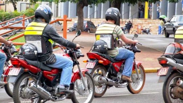 Corpos de mototaxistas desaparecidos são encontrados no Rio