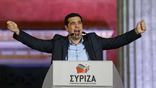 Partido de Alexis Tsipras vence eleições antecipadas na Grécia