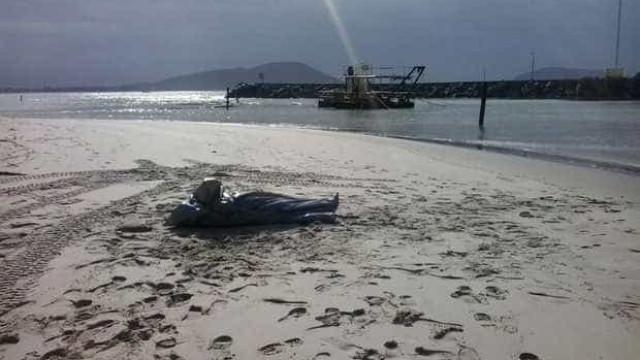 Corpo de jovem afogado no litoral do Ceará é encontrado