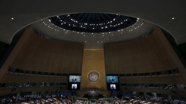 Assembleia da ONU começa com Dilma, Obama e Castro
