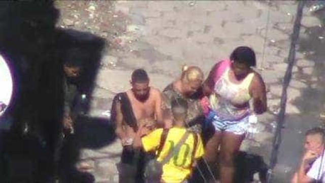 Jovem morto pela polícia é visto em vídeo vendendo drogas, diz UPP