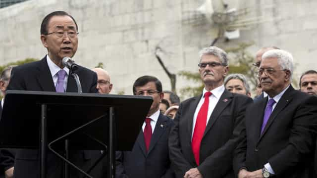 ONU pede ações para evitar novos massacres nos Estados Unidos