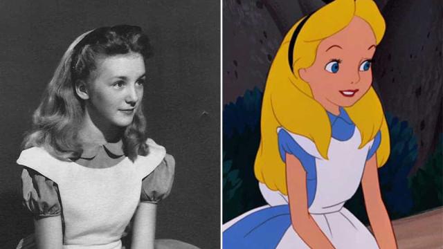 Conheça a menina que inspirou Alice, do País das Maravilhas