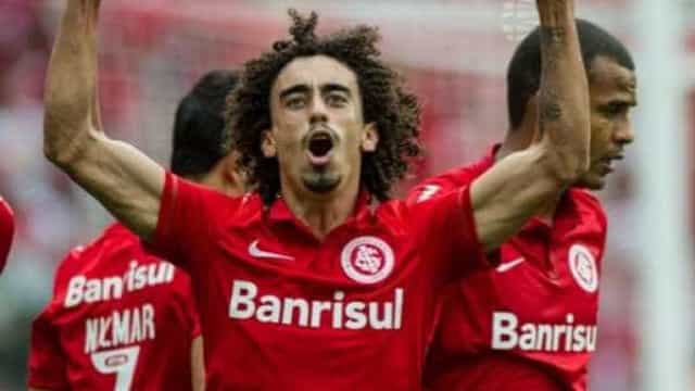 Inter diz repudiar críticas ao árbitro feitas em rede social do clube