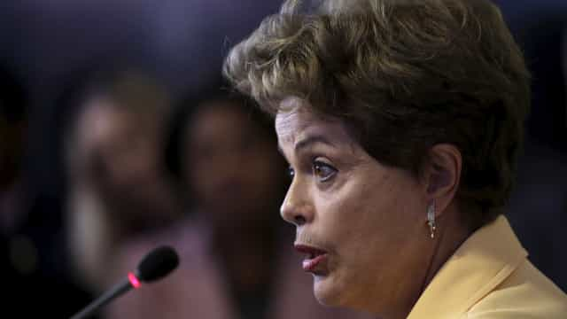 Brasil precisa de ambiente mais amigável, diz Dilma