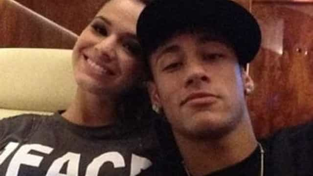 """Neymar, sobre Bruna Marquezine: """"nunca foi e nem será mais uma"""""""