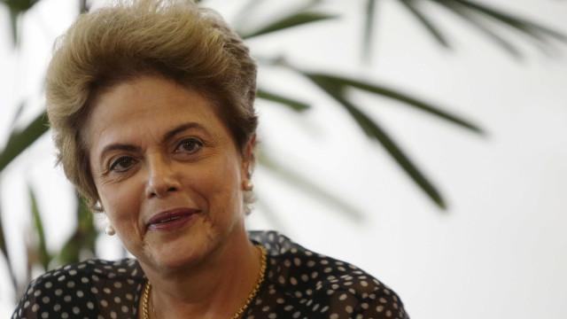 Chega ao Congresso acórdão pela rejeição das contas de Dilma em 2014