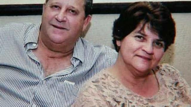 Suspeito de matar os próprios pais a facadas:  'Acabei com minha vida'