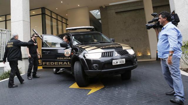 Polícia Federal cumpre mandados de prisão em RS e MS