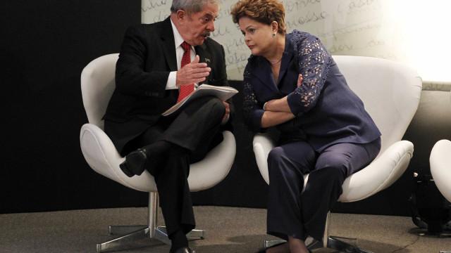 Dilma, Lula, FHC, Collor e Sarney viajam a África do Sul