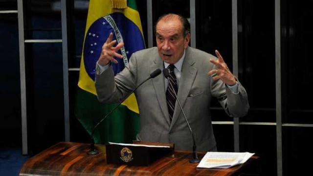 Aloysio Nunes cancela encontro com Unasul após Samper defender Dilma