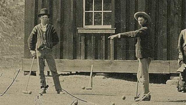 Foto de US$ 2 passa a valer milhões por retratar Bandido Billy the Kid