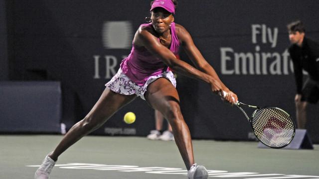 Venus e Jankovic massacram rivais e disputam vaga na final