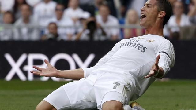 Cristiano Ronaldo marca em vitória e encerra polêmica sobre recorde