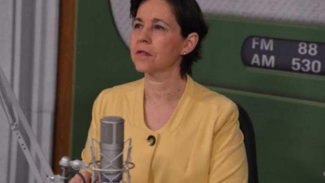 Ministra está disposta a conversar com deputados sobre orçamento