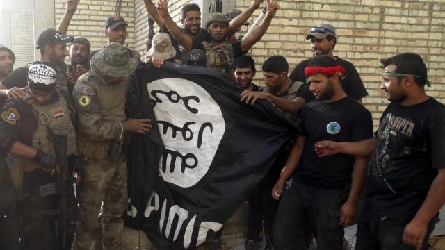 Estado Islâmico confirma morte de seu número 2