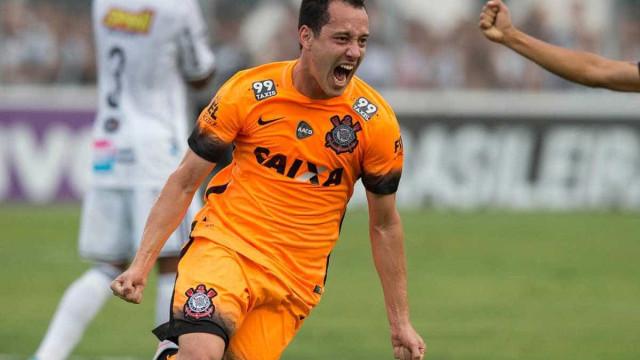 Corinthians arranca empate salvador contra a Ponte Preta