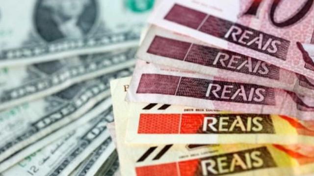 Câmbio para fim de 2016 sobe de R$ 3,80 para R$ 4,00