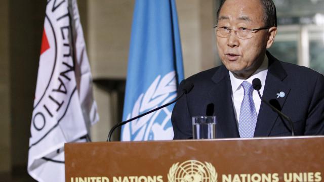 ONU promete aplicar reformas após escândalo de corrupção