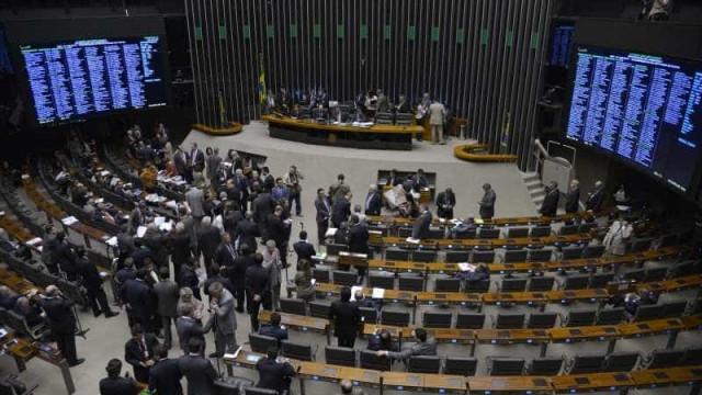 Câmara aprova MP de quitação de débitos tributários