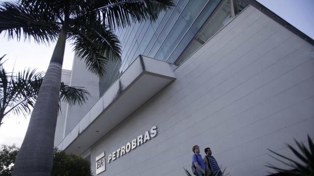Déficit de fundo de pensão da Petrobras  chega a R$ 10 bilhões