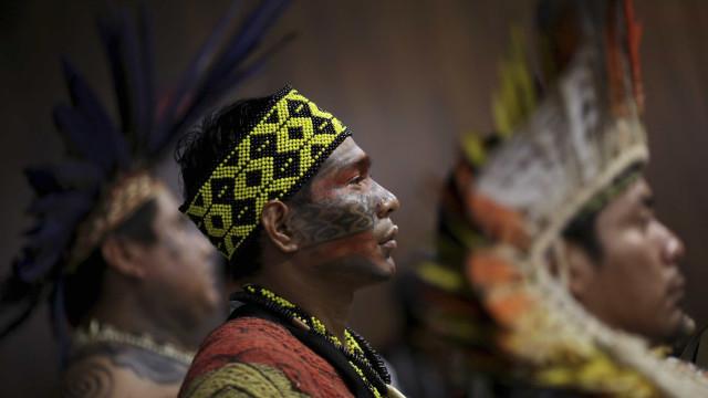 Governo inicia desintrusão na terra indígena no Maranhão