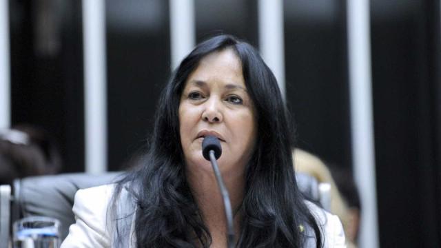 Rose de Freitas quer entregar parecer sobre pedaladas até 17/12