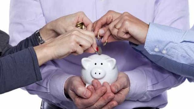Pesquisa revela que 64% dos brasileiros não conseguem poupar
