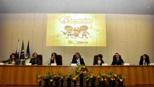 Cai número de jovens em abrigos do Rio, mostra censo