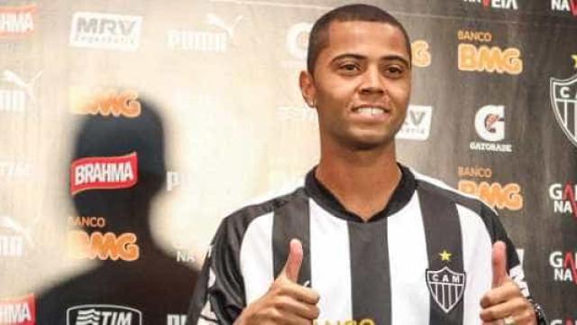 Rafael Carioca ainda sente goleada no Atlético-MG: 'Apatia geral'