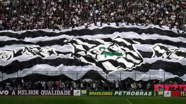 Figueirense recebe o Atlético-MG para abrir distância da Z4