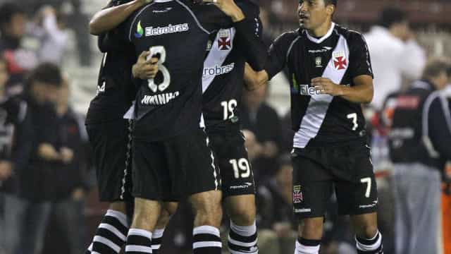 Vasco abre mão da Copa do Brasil e foca na permanência na série A