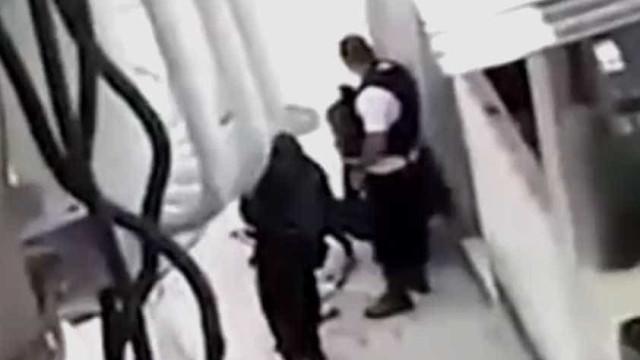 Jovem morto em cena forjada tem 2 passagens pela polícia
