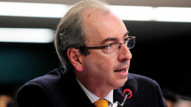 Eduardo Cunha é reconduzido à liderança do PMDB na Câmara