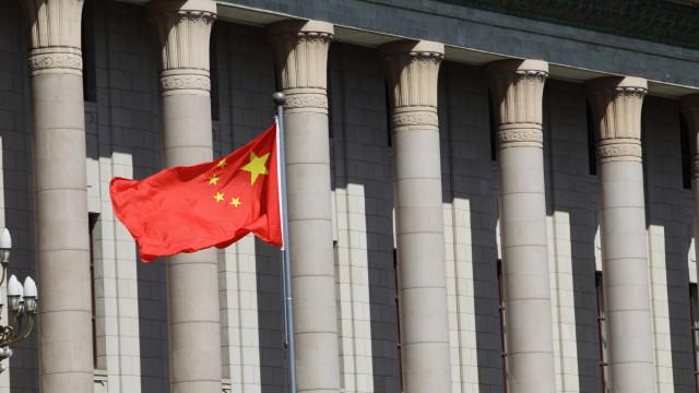 China reitera apoio ao governo local no controle das manifestações