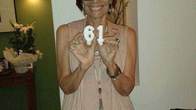 Sandra Moreyra, repórter da TV Globo, morre de câncer no Rio