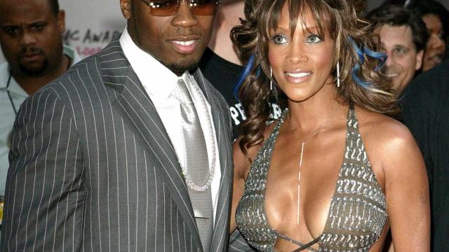 Ex do 50 Cent levanta suspeitas sobre a sexualidade do rapper