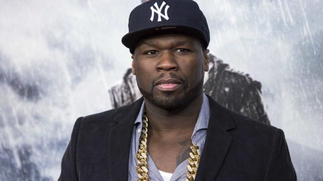 50 Cent revela que após ser baleado melhorou no sexo