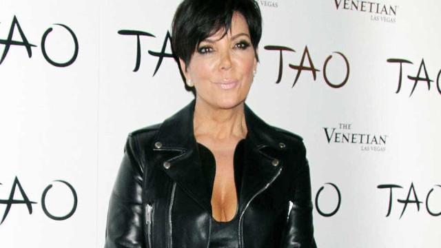 Kris Jenner admite que Rob Kardashian está tendo dificuldades