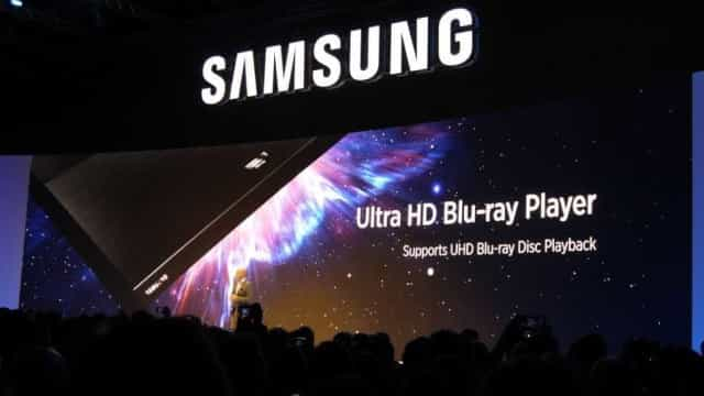 Saiba quando poderá comprar os primeiros Blu-Ray Ultra HD