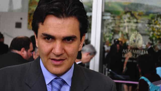 Chalita nega saída do PMDB para disputar Prefeitura SP