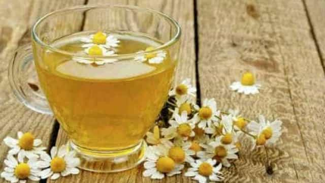 Na hora de limpar o corpo, não há nada melhor do que o chá