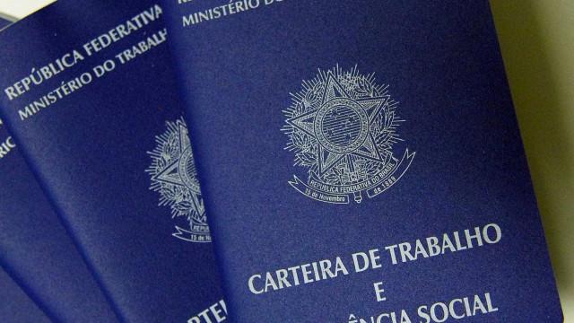 Governo retira apoio à flexibilização da CLT