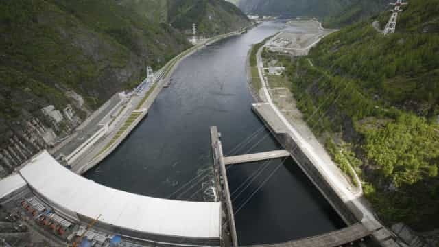 Aneel inclui hidrelétricas em leilão de energia