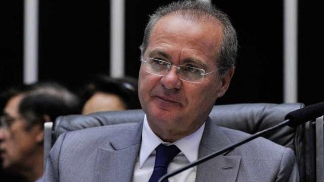 Renan diz que morte de Déda deixa população 'desolada'