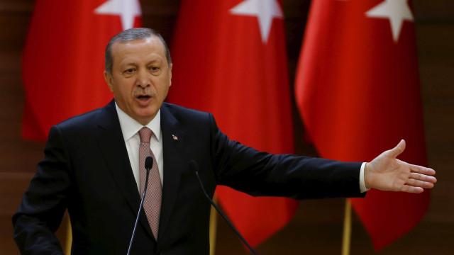 Erdogan pededesculpa àRússiaapósincidente