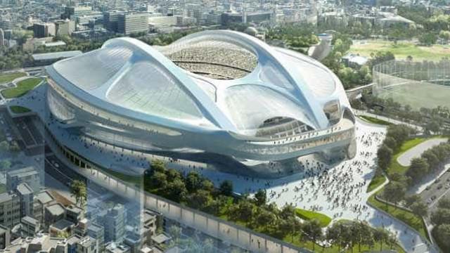Governo de Tóquio arcará com 25% dos custos de Estádio Olímpico