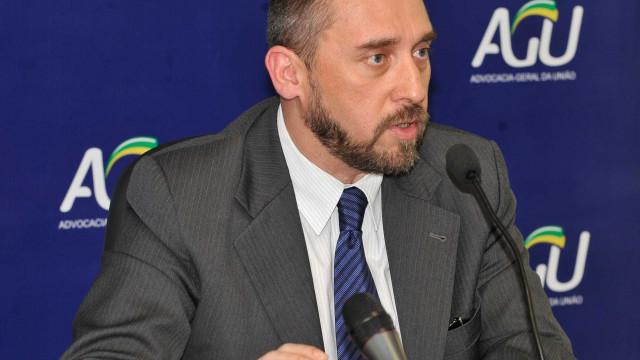 Para Adams, não há elementos para rejeição das contas do governo