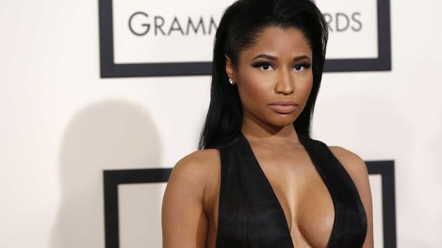 Nicki Minaj paga fiança do irmão acusado de estuprar criança