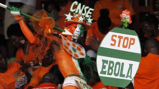 Serra Leoa é autorizada a receber jogos após fim do surto de Ebola